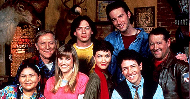 Meet 'Northern Exposure' Cast Almost 25 Years after the Series Ended