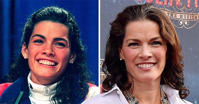Nancy Kerrigan Is One of America's Most Famous Figure Skaters but She's Faced Plenty of Ups and Downs in Life
