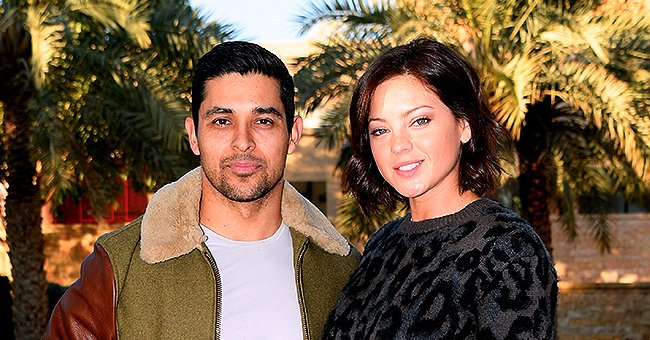 Wilmer Valderrama's Fiancée Amanda Pacheco Photo of the Couple in Mexico before the NCIS Star's Proposal