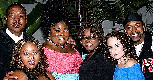 Mo'Nique, Countess Vaughn and Rest of 'The Parkers' Cast 21 Years after the Sitcom First Aired