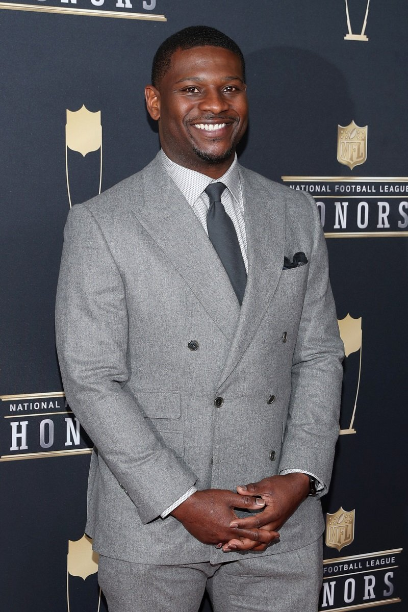 LaDainian Tomlinson on February 3, 2018 in Minneapolis, Minnesota | Photo: Getty Images