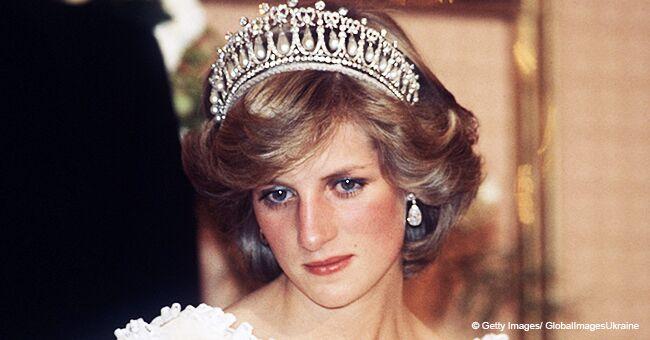 Lady Diana pourrait apparemment avoir survécu à l'accident de voiture, d'après le Docteur Richard Shepherd