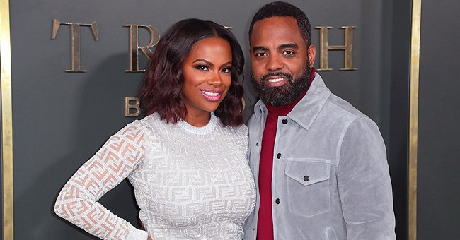 Kandi Burruss Shows off Scenes From Her Stepdaughter Kaela's 24th Birthday Celebration