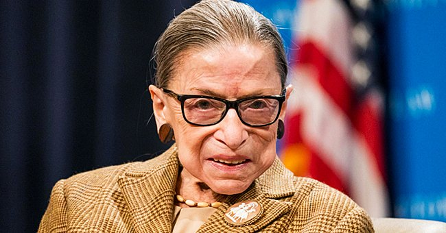 Documentary on Ruth Bader Ginsburg Shows Legal & Social Barriers She Faced in Her Life & Career