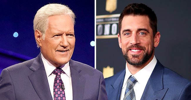 'Jeopardy!' Fans Praise NFL Star Aaron Rodgers & Want Him as a Permanent Host — See Comments