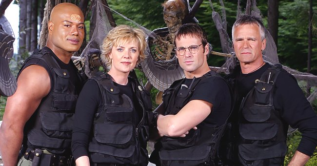 Michael Shanks, Amanda Tapping and Other 'Stargate SG-1' Cast Members 23 Years after the First Episode Aired
