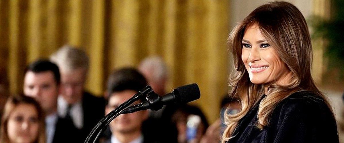Melania Trump's Ex-Roommate on Living with FLOTUS: 'Clean, Neat, Domestic'