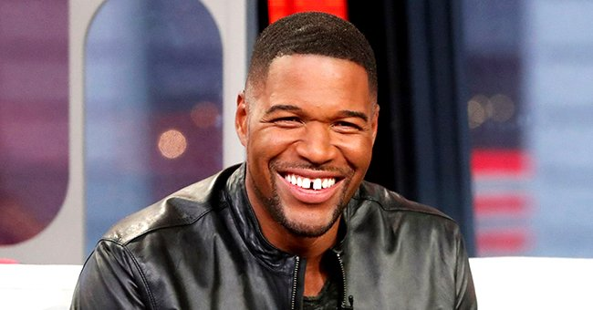 Michael Strahan's Twin Daughters Sophia and Isabella Prepare Their Food — What Did They Cook?