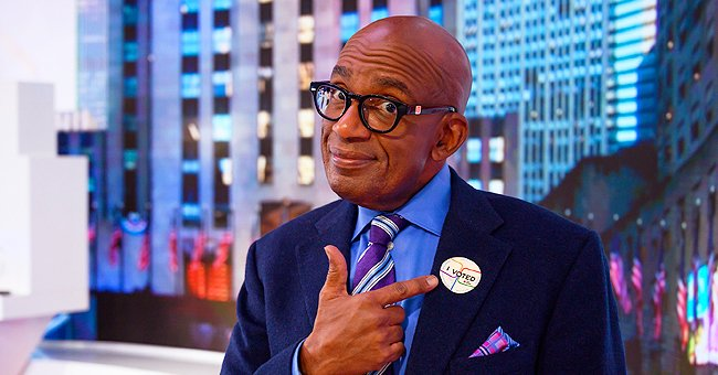 Al Roker, Wife Deborah and Son Nicholas Celebrated 4th of July in Adorable Costumes (Photo)