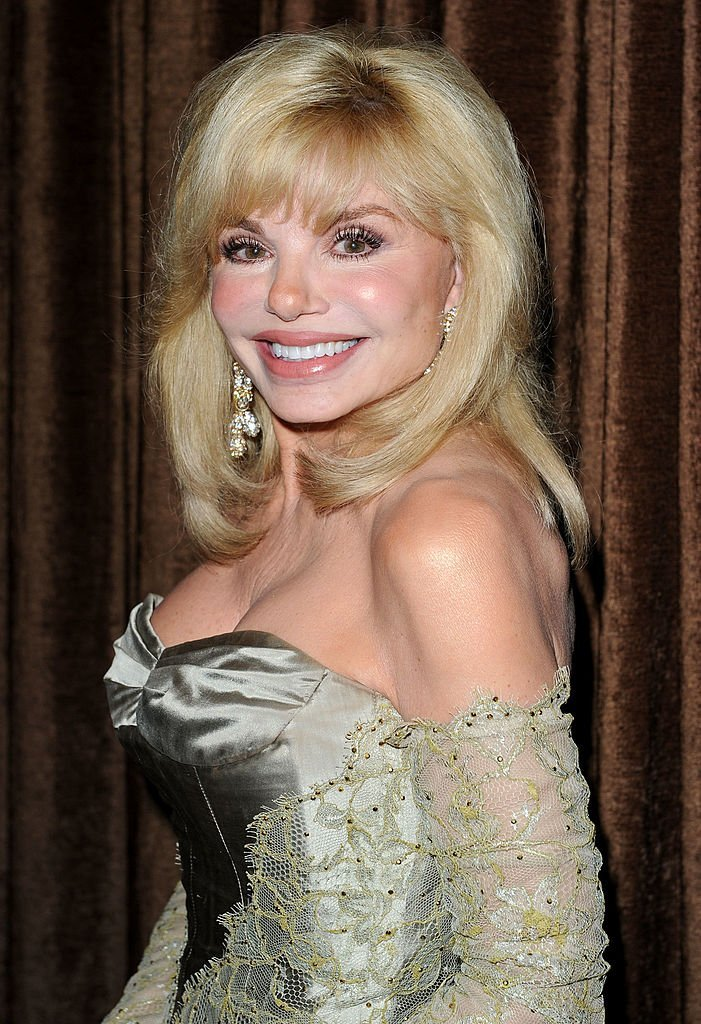 Loni Anderson at the 12th Annual Costume Designers Guild Awards on February 25, 2010 | Photo: GettyImages