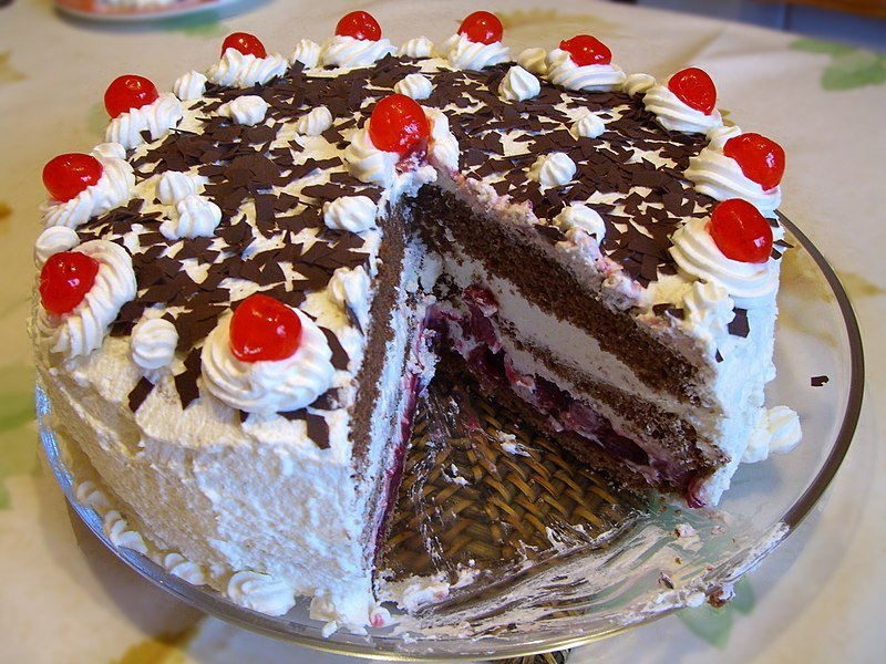 Torta | Foto: Wikipedia
