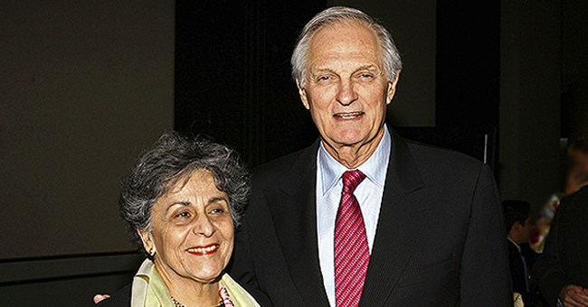 Meet Arlene Alda, Alan Alda's Wife of 62 Years and the Mother of Their Three Daughters