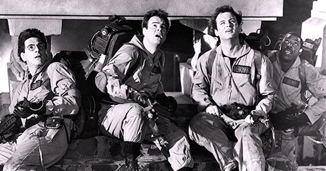 'Ghostbusters:' Meet Cast of the Beloved Movie Then and Now