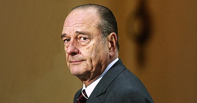 La dernière apparition publique de Jacques Chirac (vidéo)