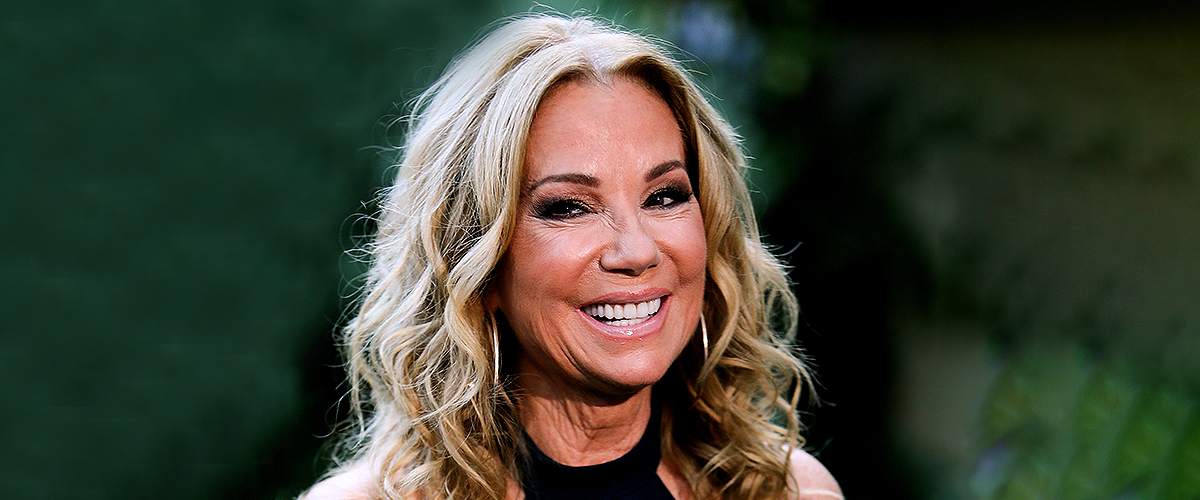 Kathie Lee Gifford's past Relationship with Frank Gifford and Her Alleged New Boyfriend, Randy Cronk
