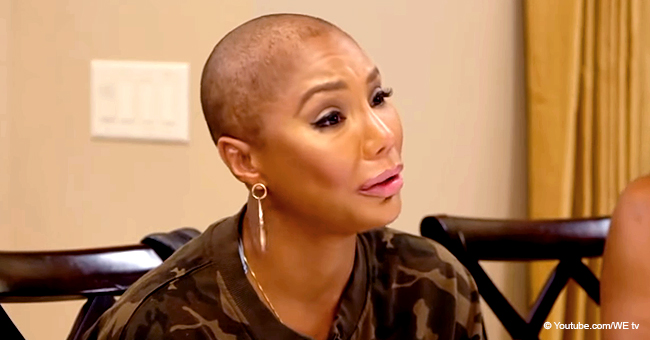Tamar Braxton Posts Moving Birthday Tribute to Her Late Niece