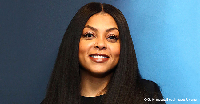 Taraji P. Henson's Fiancé Goes Shirtless in New Photo