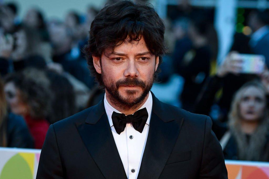 Álvaro Morte asiste a la gala de clausura del Festival de Cine de Málaga 2019.l Fuente: Getty Images