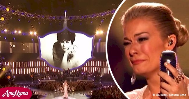 LeAnn Rimes' Performance of Patsy Cline's Classic Is So Good That It Charms Fans