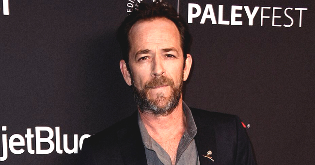 Luke Perry Will Be Honored in 'Riverdale' Season 4 Premiere