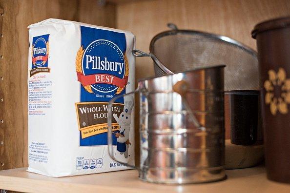 Pillsbury Flour | Photo: Getty Images