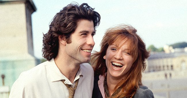 John Travolta Began Dating Marilu Henner Shortly after Diana Hyland's Death – Inside Their on and off 13-Year Affair