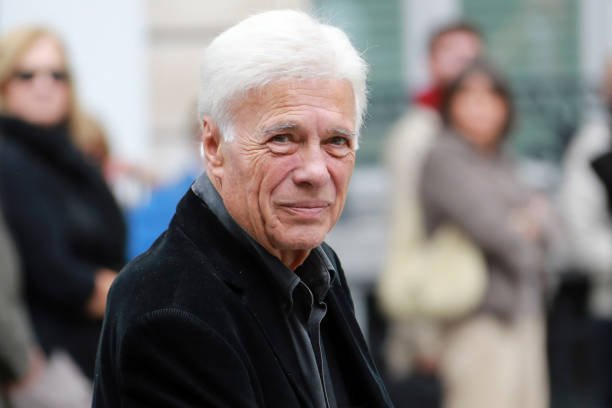 L'acteur Guy Bedos | Photo : Getty Images
