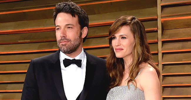 Ben Affleck Expresses Gratitude for Ex-Wife Jennifer Garner through Diane Sawyer as He Opens up about Alcoholism