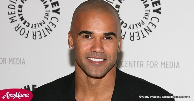 Shemar Moore Thought 'It's Nonsense' about the Rumors of Him Being Gay
