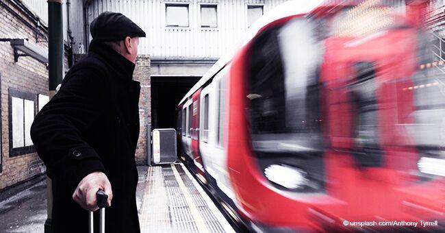 Blague : Un Portugais qui monte dans un train