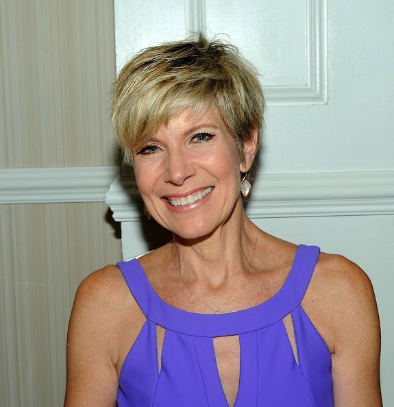 Debby Boone at Chiller Theatre Expo in Parsippany, New Jersey. | Photo: Getty Images