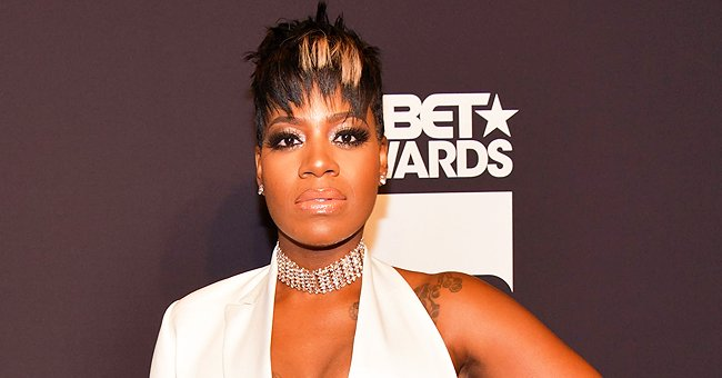 Fantasia Barrino's Daughter Zion Resembles Famous Mom in a New Video Showing off Her Hair