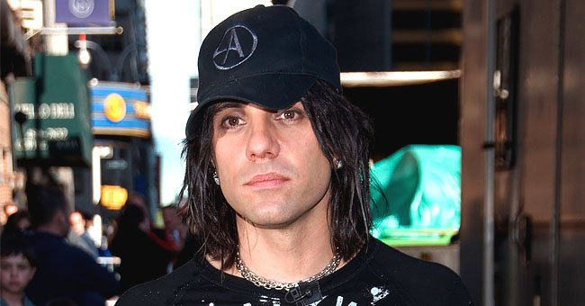 Magician Criss Angel Opens up about His Son Johnny's Battle with Cancer Amid the COVID-19 Pandemic