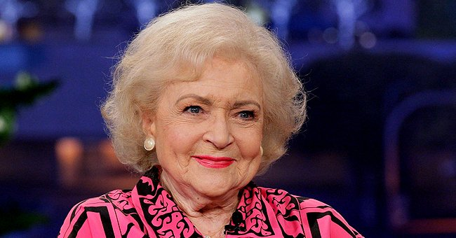 Betty White — Quick Facts about One of Hollywood's Greatest Actresses