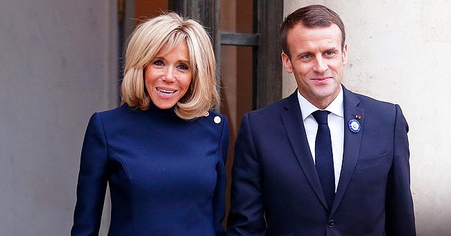 Brigitte Macron a parlé des rites qu'elle tient avec le Président