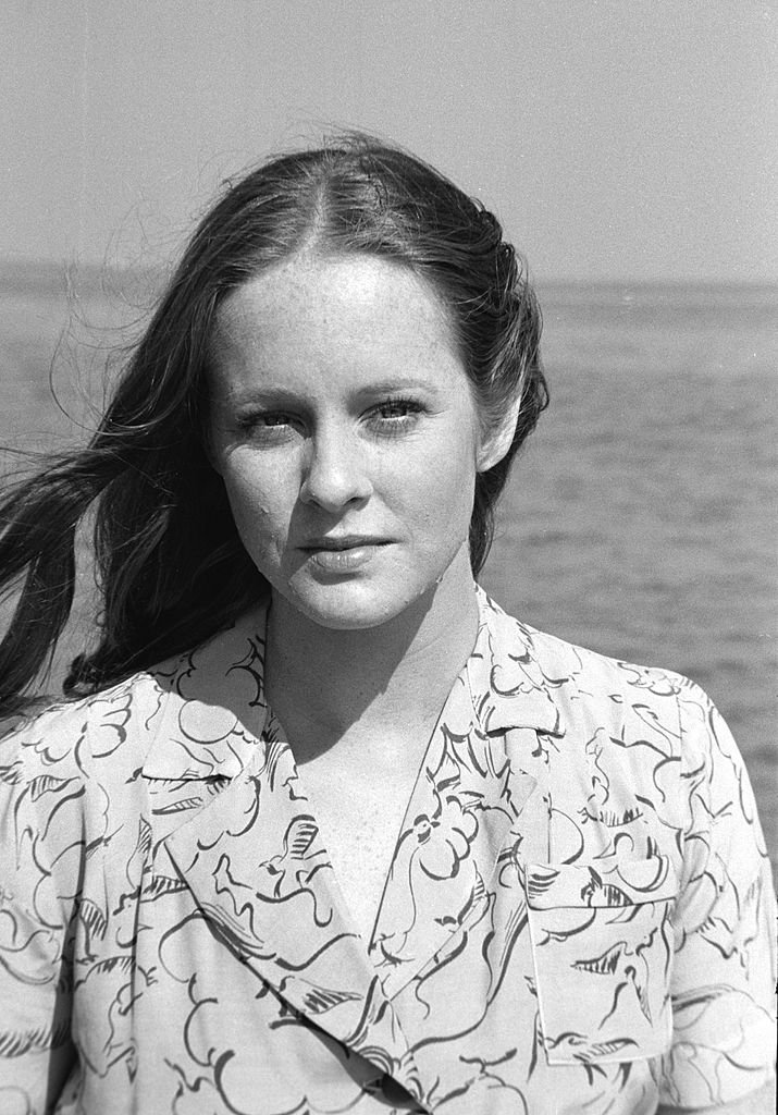 """Mary McDonough as Erin in """"The Waltons"""" circa 1977 