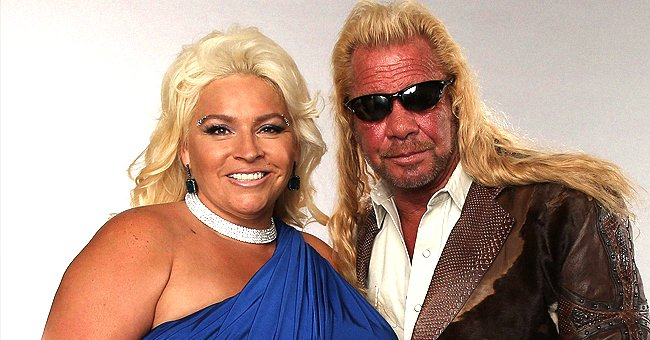 Duane 'Dog' Chapman Pays Tribute to Beth with Compilation Video Ahead of His 1st Valentine's Day since Her Death