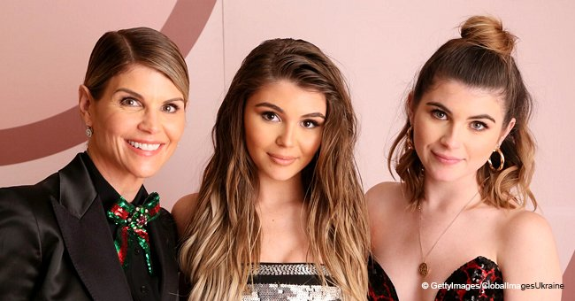 Lori Loughlin's Daughters Will Allegedly Not Return to School as They May Be 'Viciously Bullied'