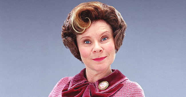 Imelda Staunton's Life after the 'Harry Potter' Films Ended