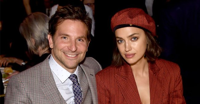 Irina Shayk Gets Candid about Co-parenting Her Daughter Lea de Seine with Ex Bradley Cooper