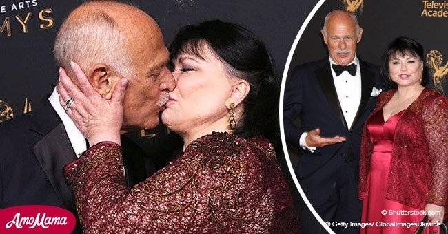 Delta Burke made candid confession on her 29-year marriage to Gerald McRaney
