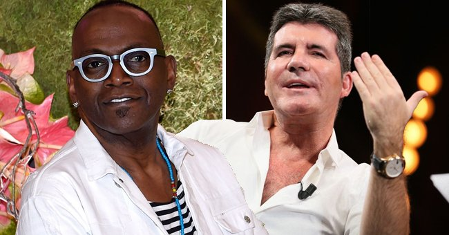 Randy Jackson Feels Simon Cowell's Pain — See the Advice He Gave His 'American Idol' Co-star after Back Injury