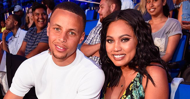 Steph Curry Reflects on Uncertain Times as He Celebrates 32nd B-Day with Wife Ayesha & Kids in Cute Pic