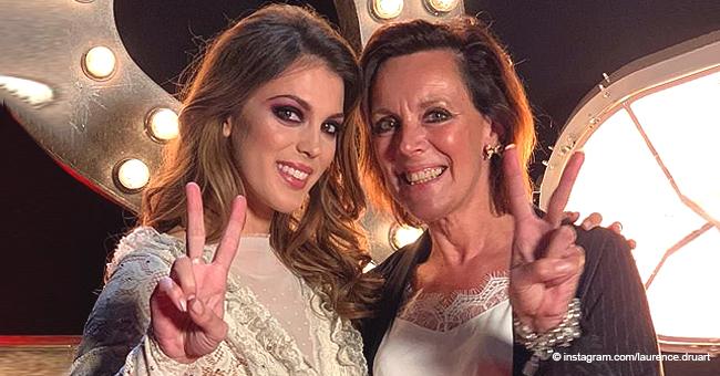 Laurence Druart Mittenaere : qui est la mère d'Iris Mittenaere, la plus belle femme du monde ?