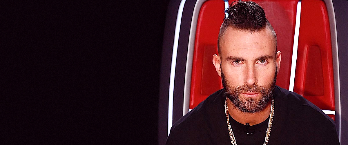 Adam Levine Is Leaving 'The Voice' to Make Way for Gwen Stefani