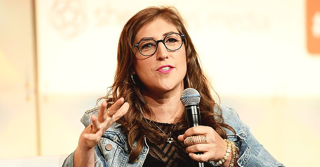 Mayim Bialik Once Opened up about Raising 2 Vegan Kids — a Glimpse into the 'Big Bang Theory' Star's Personal Life