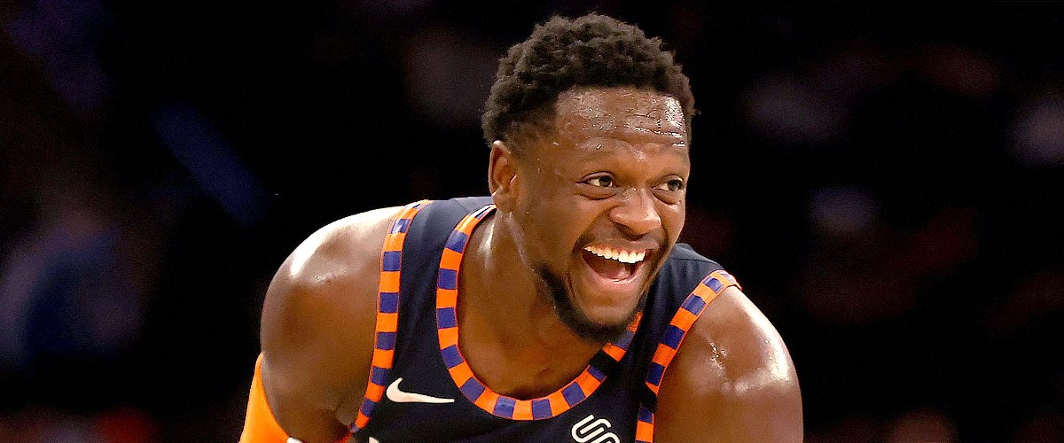 Julius Randle's Personal Life — His Single Mother, Fashion Entrepreneur Wife and More