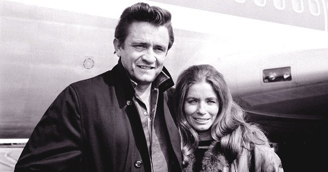 Photo of Johnny Cash and June Carter Cash | Photo: Getty Images