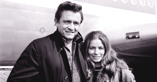Johnny Cash and June Carter's Iconic Love Story