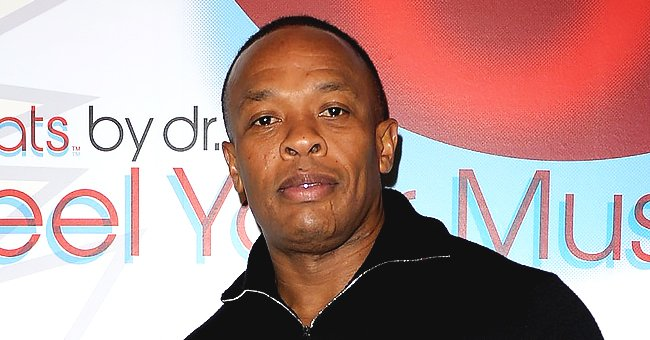 TMZ: Dr Dre Is Still in Intensive Care Almost 1 Week after Suffering a Brain Aneurysm
